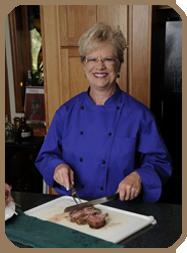 Chef Cheryl